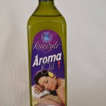Aroma Terapi Yağı