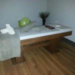 Bolton Masaj Yatağı