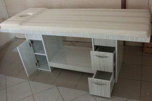Çekmeceli Masaj Yatağı